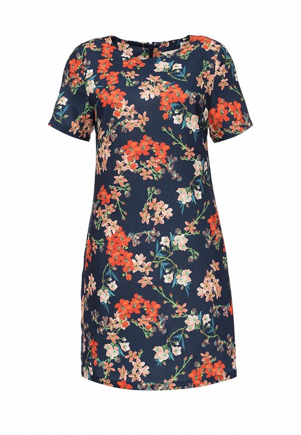 Платье-миди Yumi YADT06