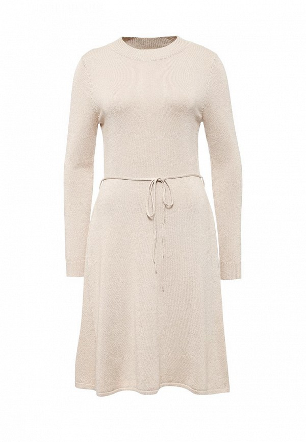 Вязаное платье Yumi YAKD03