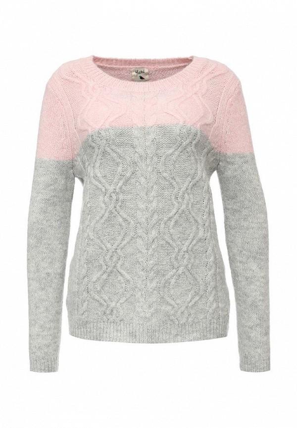 Пуловер Yumi YAKJ11