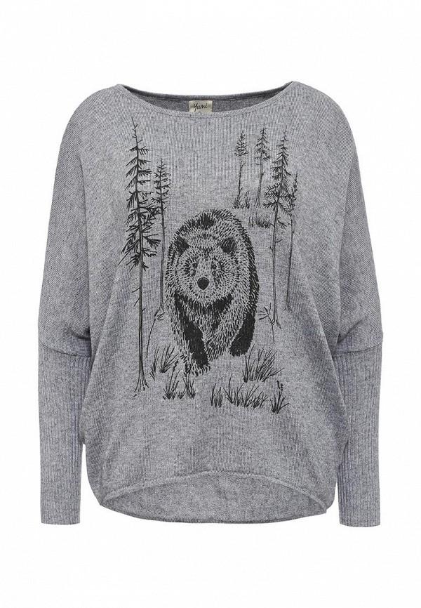Пуловер Yumi YAKJ16