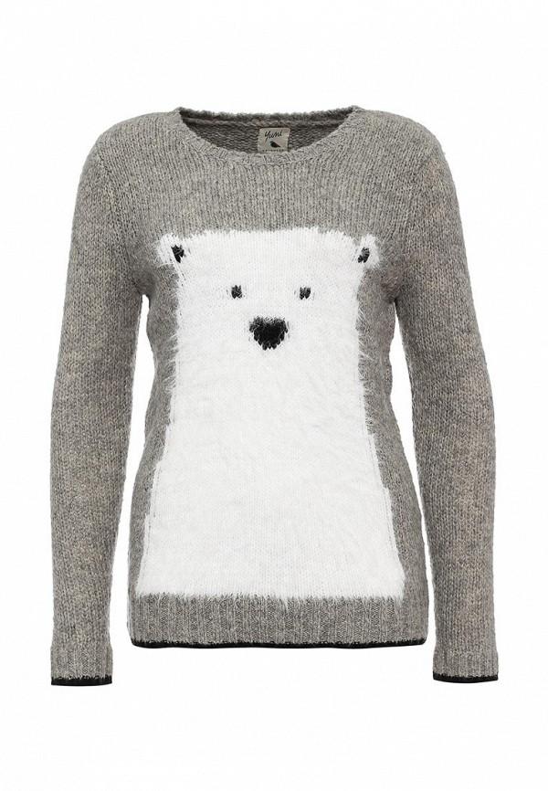 Пуловер Yumi YAKJ17