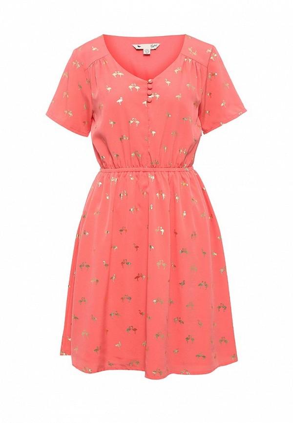 Платье Yumi Yumi YU001EWSJE74 b yu короткое платье