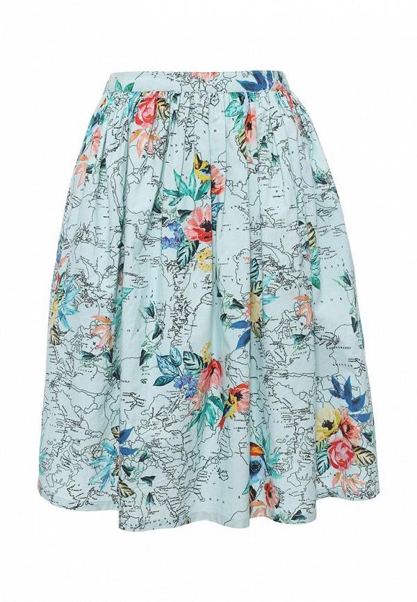 Юбка Yumi Yumi YU001EWSJE82 платье yumi yumi платье