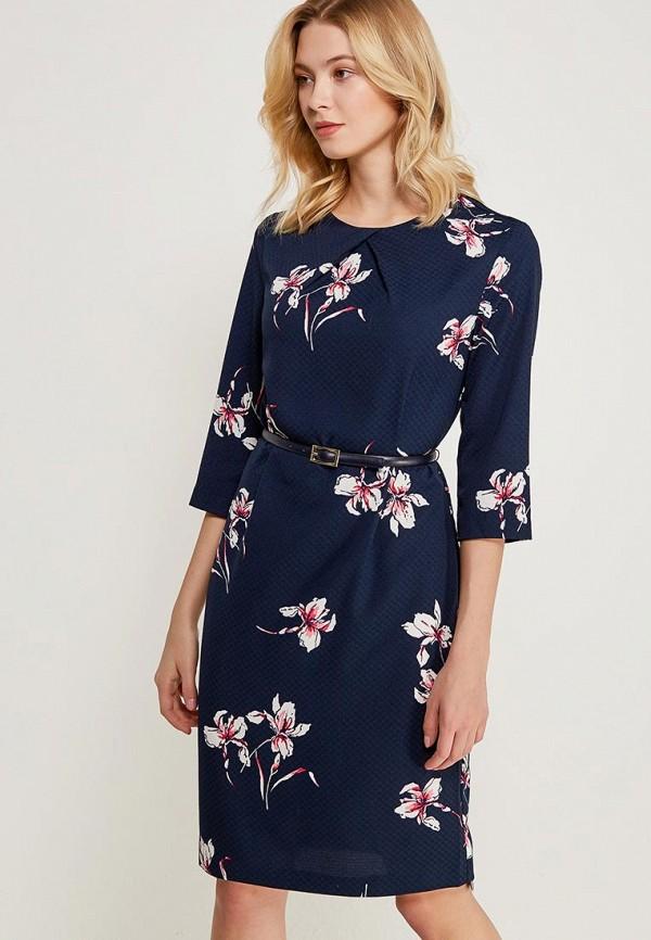 Платье Zarina Zarina ZA004EWABTU9