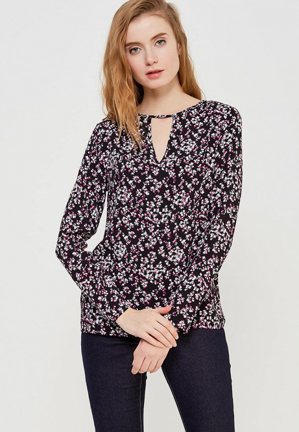 Блуза Zarina Zarina ZA004EWABTW0 zarina блуза