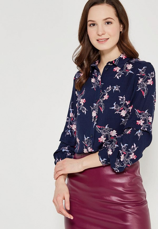 Блуза Zarina Zarina ZA004EWABTW5 zarina блуза