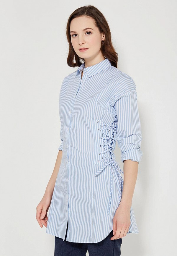 Блуза Zarina Zarina ZA004EWABUC5 zarina блуза