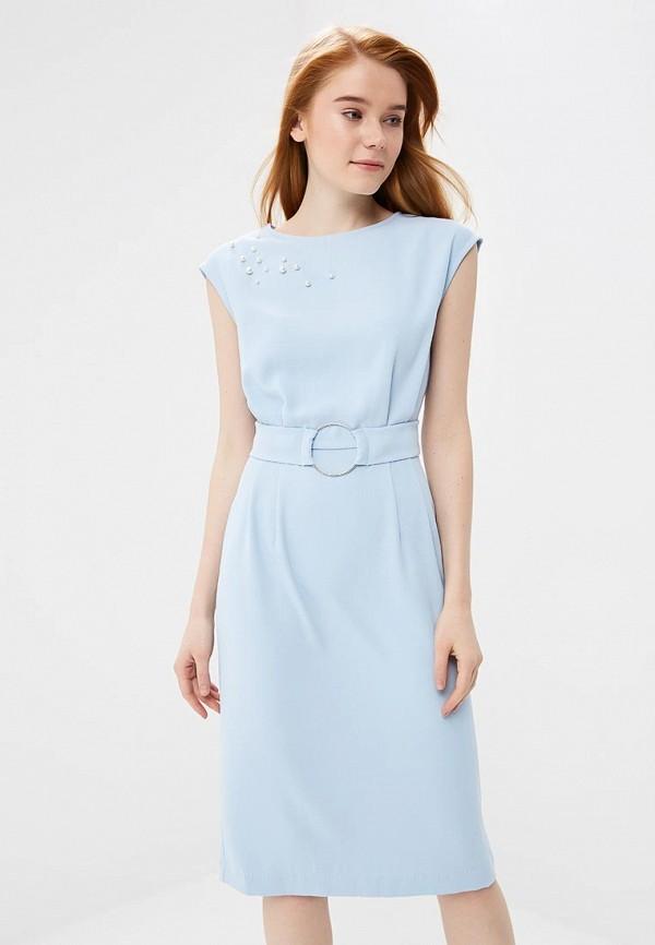 Платье Zarina Zarina ZA004EWABUL2