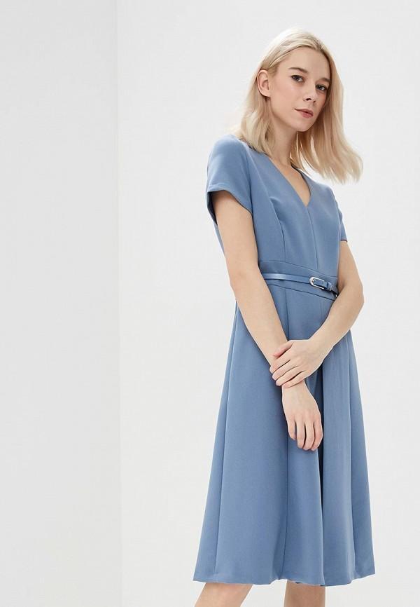 Платье Zarina Zarina ZA004EWABUL3