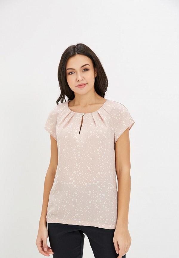 Блуза Zarina Zarina ZA004EWABUN1 блуза zarina zarina za004ewysu26