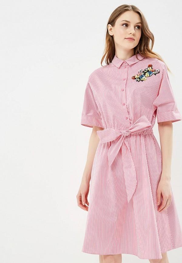 Платье Zarina Zarina ZA004EWAZNG5 платье zarina zarina za004ewuon33 page 5