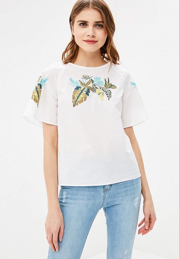 Блуза Zarina Zarina ZA004EWAZNJ0 zarina блуза