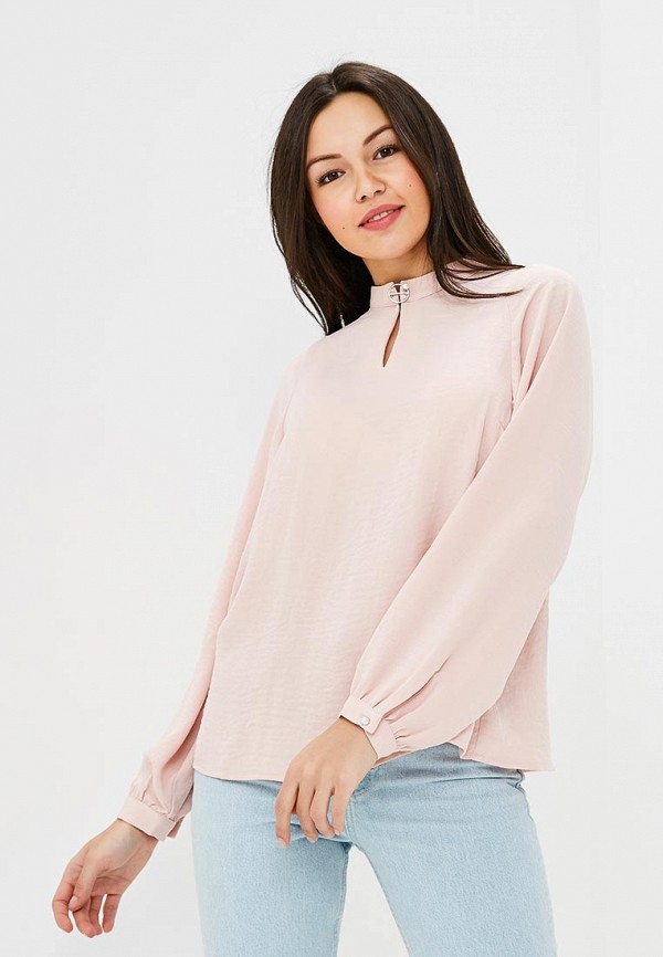 Блуза Zarina Zarina ZA004EWAZNJ1 zarina блуза