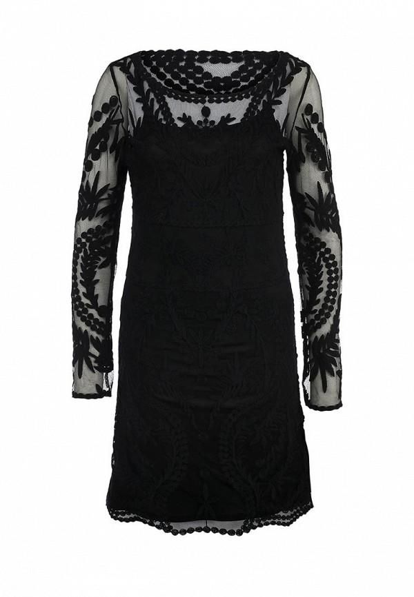 платья коллекция 2011 celyn b
