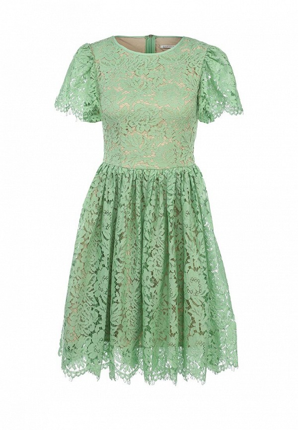 Платье-миди Zarina 522438505