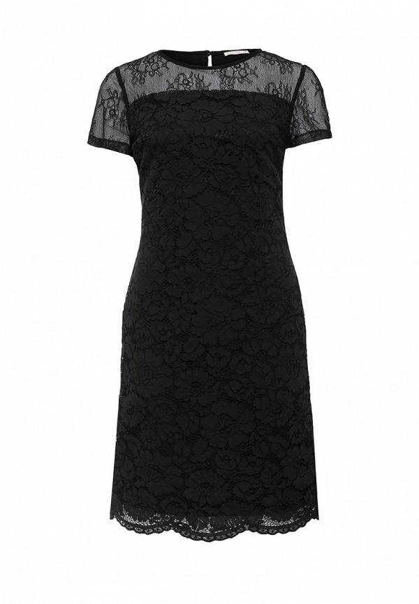 Платье-миди Zarina 612100506