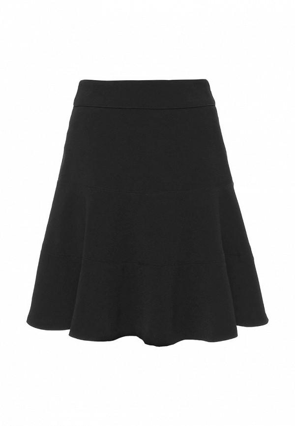 Черная юбка ZARINA