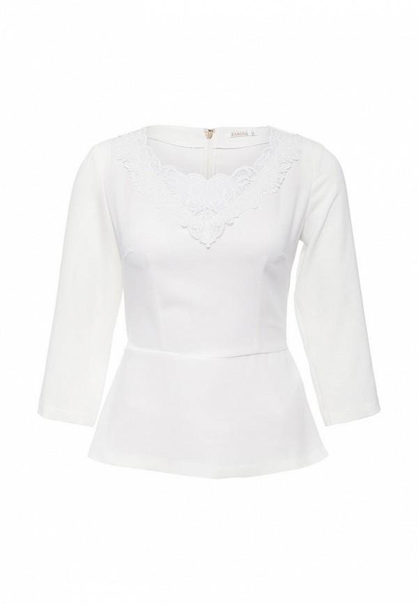 Блуза Zarina 612207317