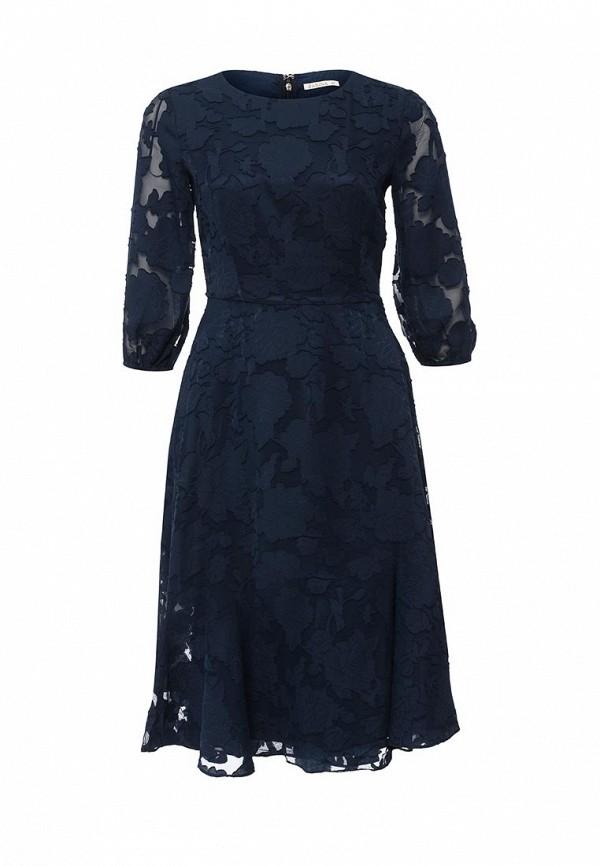 Платье-миди Zarina 612216522