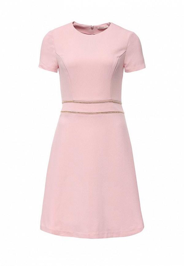 Платье-миди Zarina 612218524