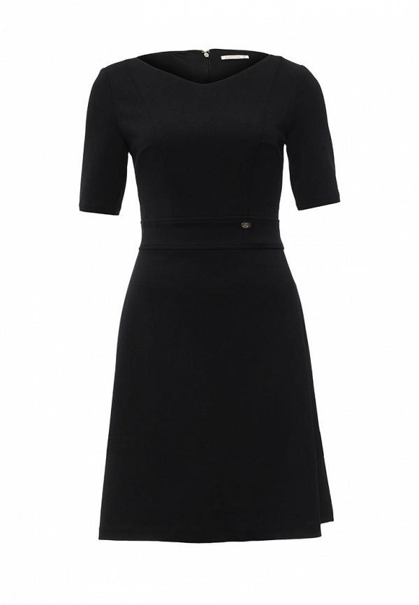 Платье-миди Zarina 612393509