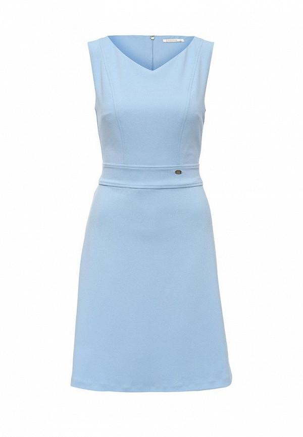 Платье-миди Zarina 612393522