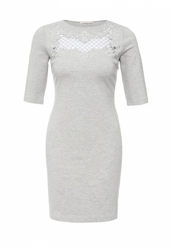 Платье-миди Zarina 612291520