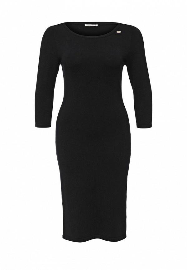 Вязаное платье Zarina 612297513