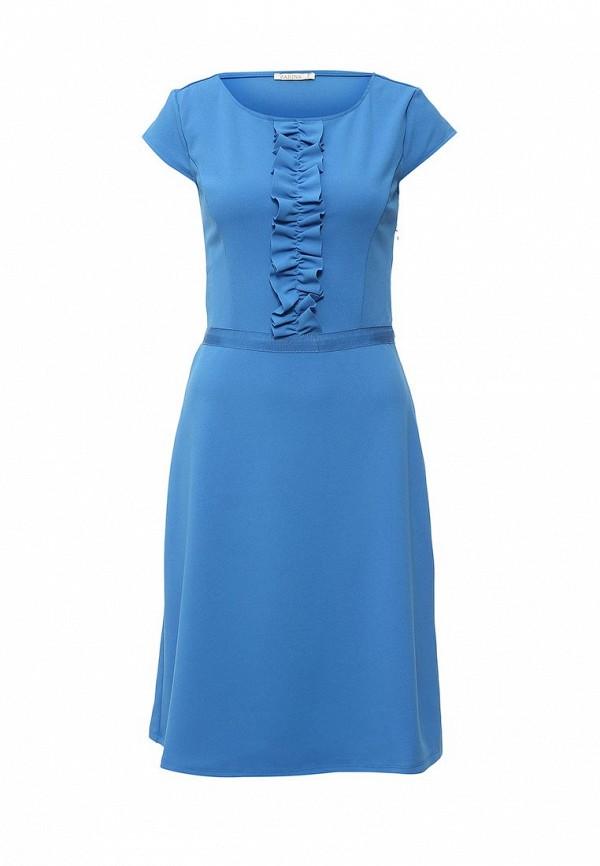 Платье-миди Zarina 612373519