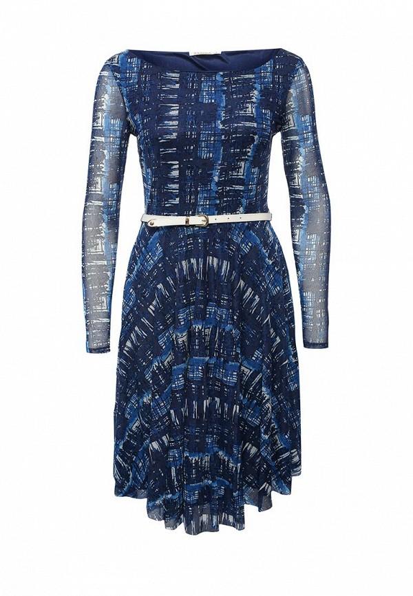 Платье-миди Zarina 612398510