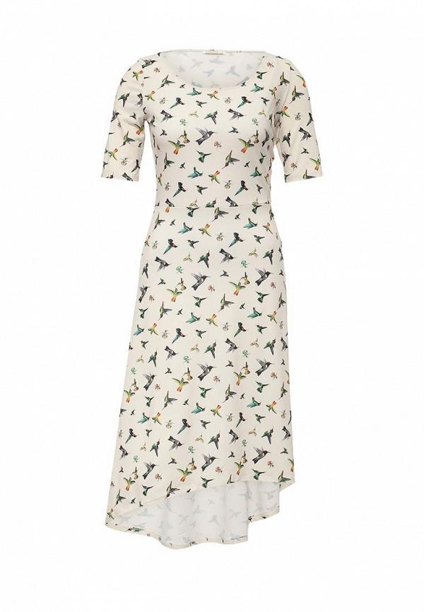 Платье-миди Zarina 622571501