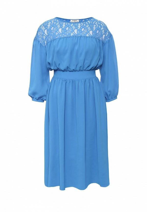 Платье-миди Zarina 622404510