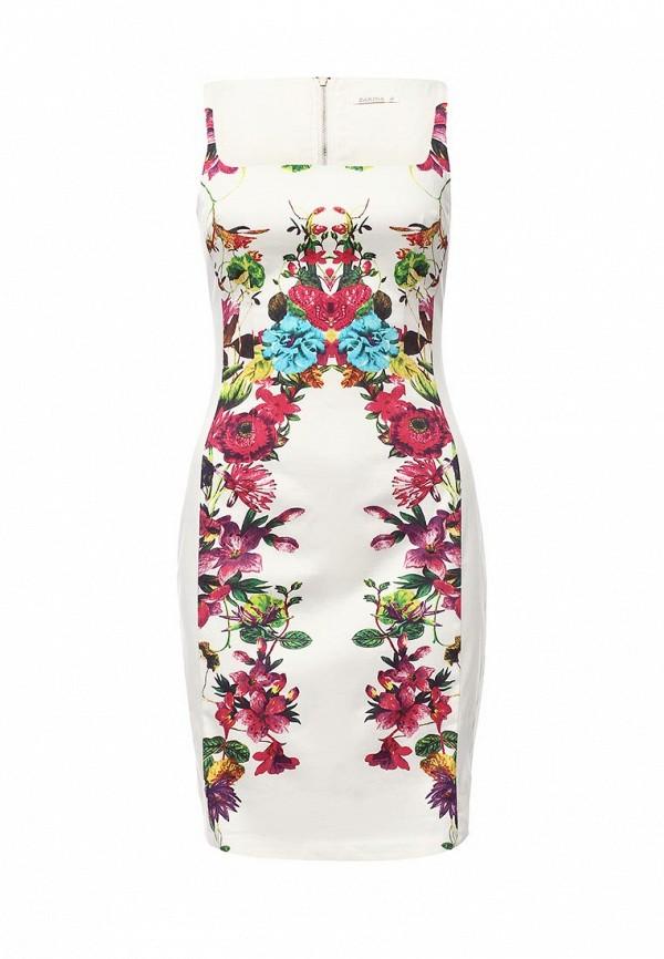 Платье-миди Zarina 622421545