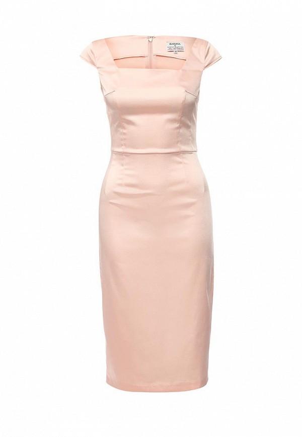 Платье-миди Zarina 622433504