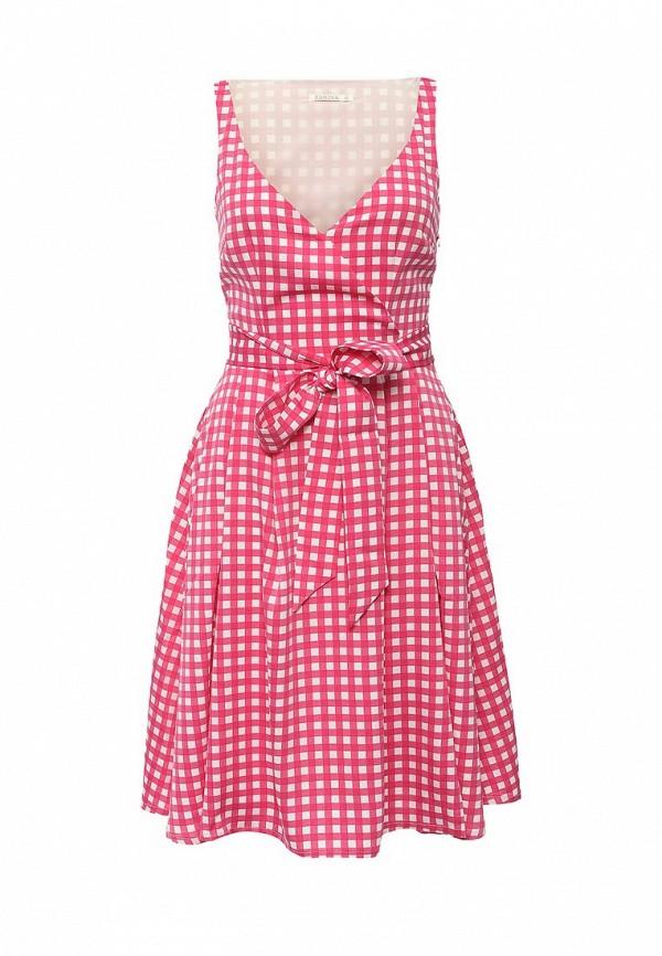 Платье-миди Zarina 622443512