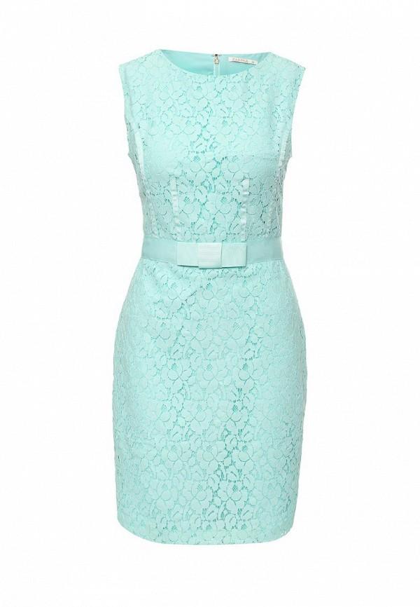 Платье-миди Zarina 622444513