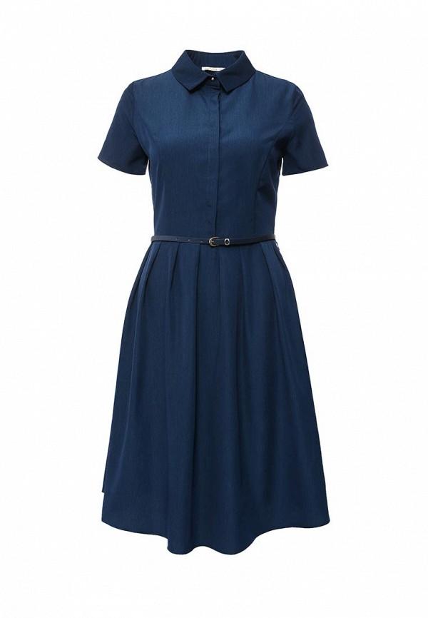 Деловое платье Zarina 622411516