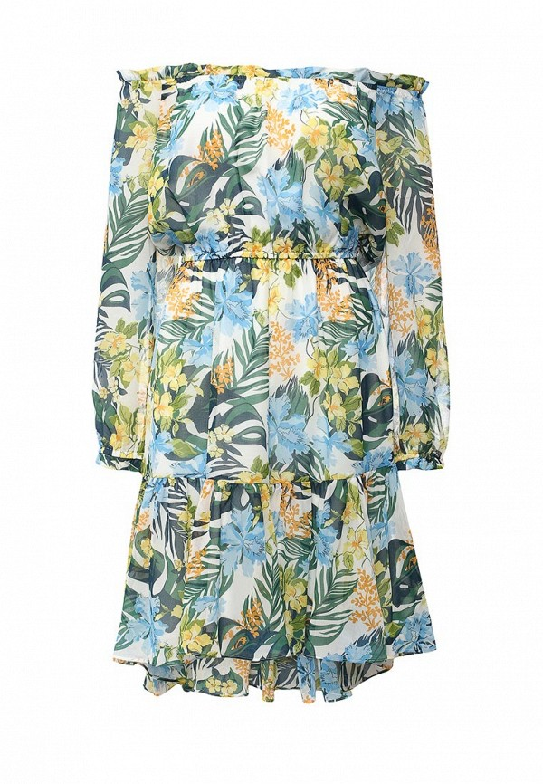Платье-миди Zarina 622512532