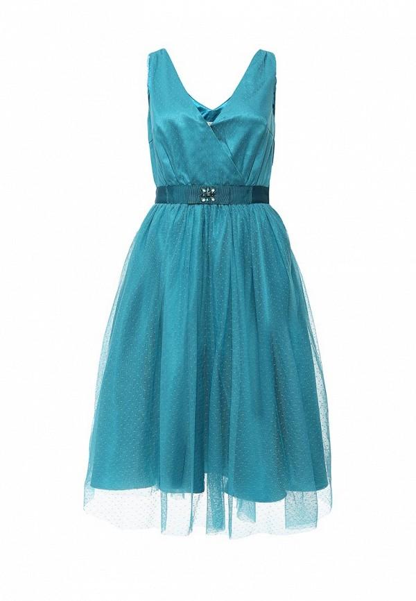 Платье-миди Zarina 622536530