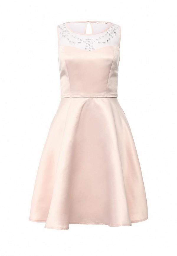 Платье-миди Zarina 622541535