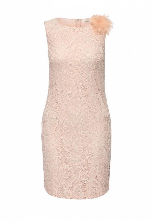 Платье-мини Zarina 622590537