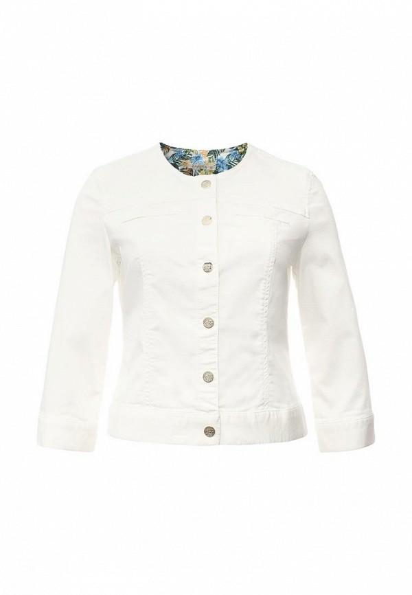 Джинсовая куртка Zarina 622552151