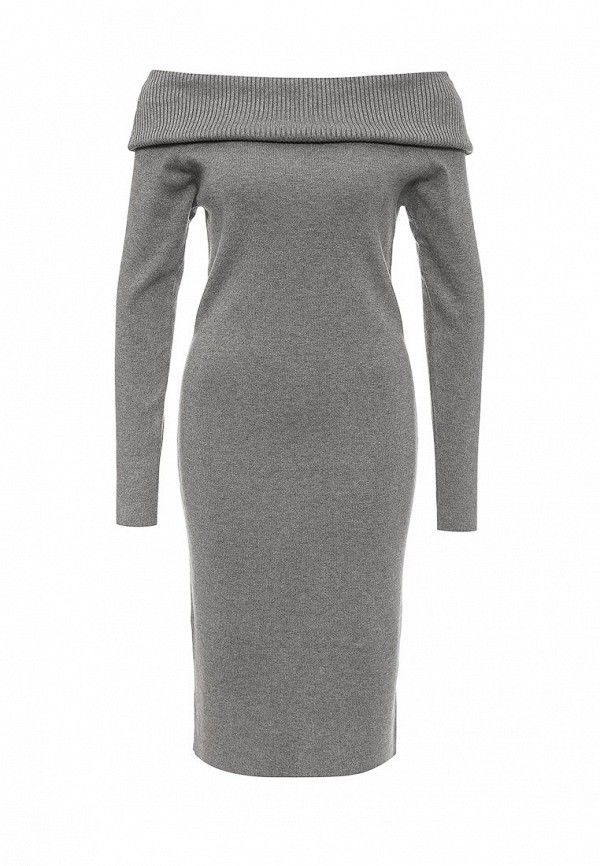 Вязаное платье Zarina 632920513