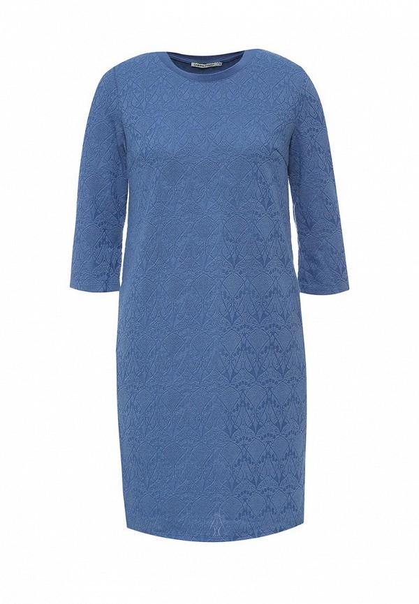 Вязаное платье Zarina 632927530