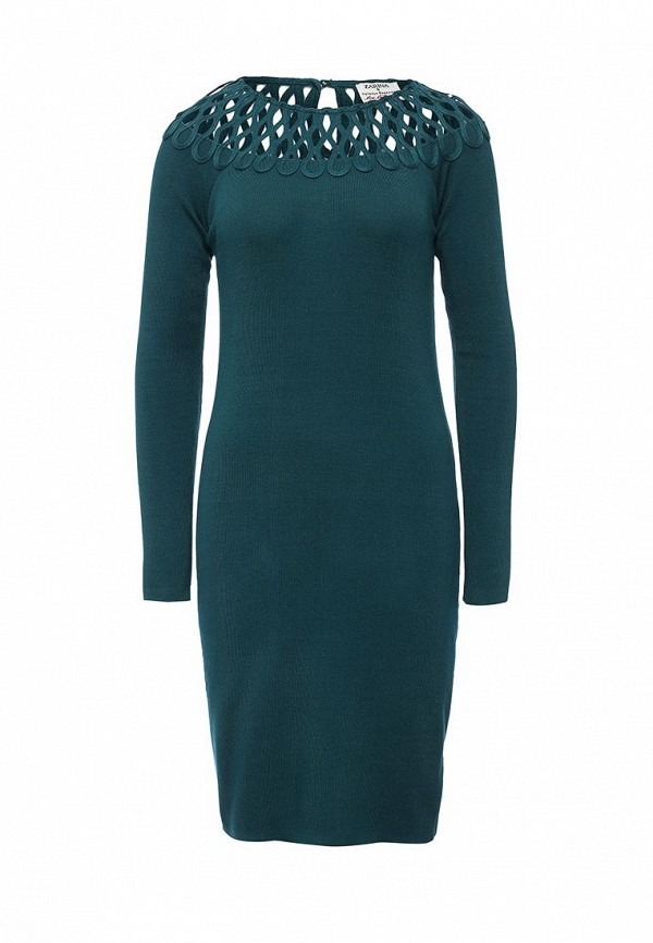 Вязаное платье Zarina 632975507
