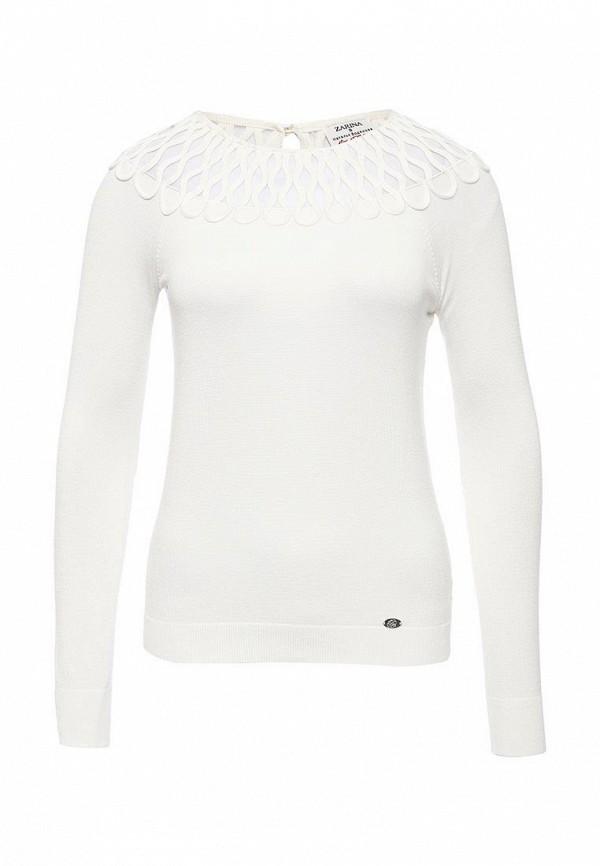 Пуловер Zarina 632975803