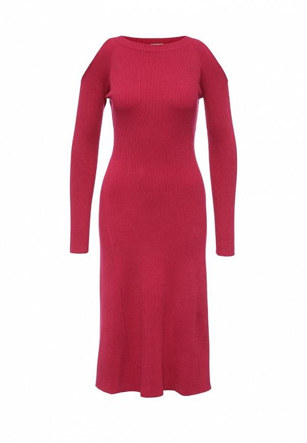 Вязаное платье Zarina 632982505