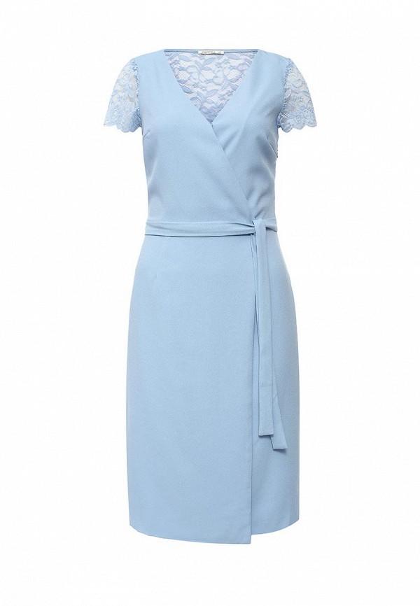 Платье-миди Zarina 632711510
