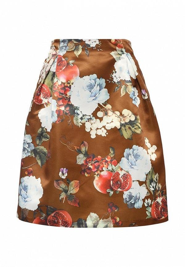 Широкая юбка Zarina 632730200