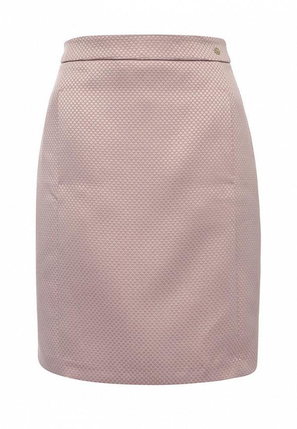 Прямая юбка Zarina 632733202